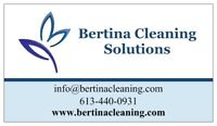 Residential Cleaning Technician - Full Time