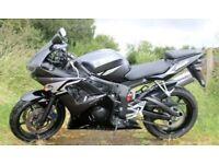 Yamaha R6 low miles not cbr 600 yzf r1 ninja raptor