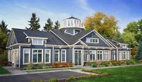COMMERCIAL-RESIDENTIAL GENERAL CONTRACTOR