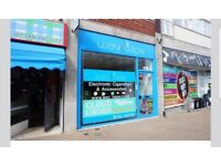 Shop to rent in Water Lane, Totton