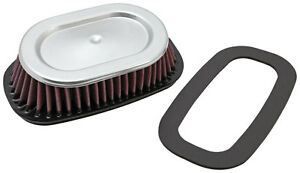 K&N Honda Performance Filter - XR400R 1996-2004 2003 2002 2001
