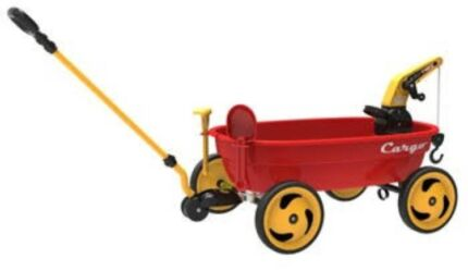 Eurotrike Cargo Wagon ONLY$85 Sale of Excess Stock