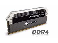 8GB Ddr4 3000Mhz