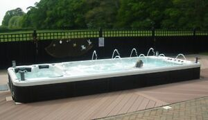 swim spa truckload clearout no matter what size or budget Peterborough Peterborough Area image 7
