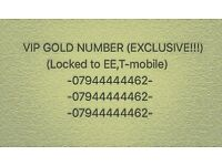VIP GOLD NUMBER (EXCLUSIVE!!!) (BUSINESS LINE)