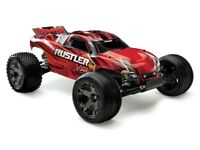 Traxxas rustler vxl SWAP FOR 4WD