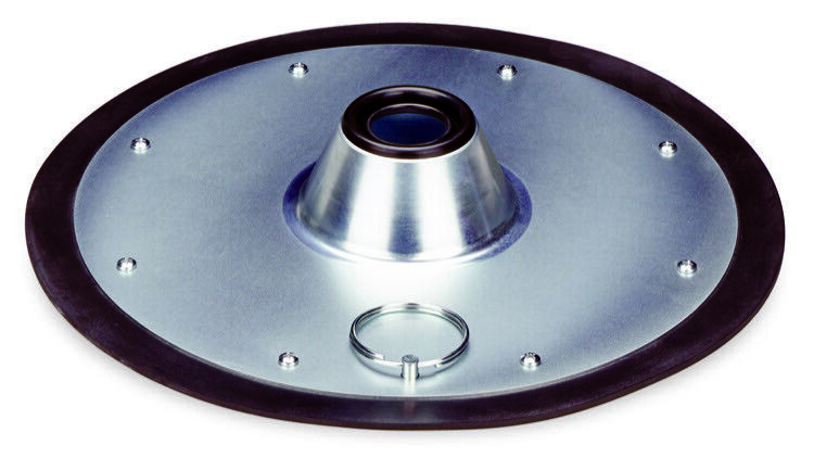GRACO 223344 Fire-Ball XD Follower Plate for 120 lb Drum for 425, 50:1 and 75:1