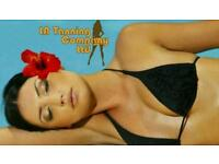 Hint of Tint - Mobile Spray Tanning