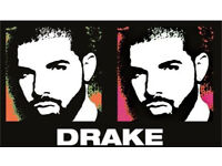 Drake Tickets Birmingham Thursday 23rd Standing Barclycard Arena