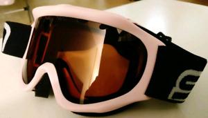 NEW Scott JR Tracer ski goggles