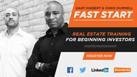 Fast Start Real Estate Training For Beginners