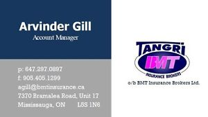Call Today for Great Rates On Auto & Home Insurance!!!