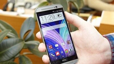 BRAND NEW HTC One M9  20MP  4G LTE  32Gb  Unlocked  Android Phone  UK SELLER!