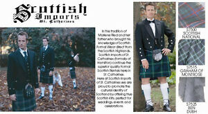 Scottish Imports Is Now At Herzog's In St. Catharines