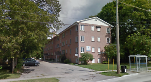 604-606 Cheapside Street - 2 Bedroom Apartment for Rent