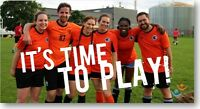 Join FCSSC's Adult, Co-ed, for Fun Soccer league this Summer!