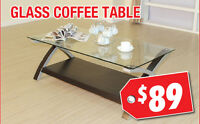 Coffee Tables and Coffee Table Sets on Clearance Sale from $89