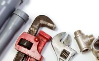 LICENSED & INSURED PLUMBER..OVER 25 YEARS EXPERIENCE!