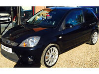 Ford Fiesta 2.0 ST GUARANTEED FINANCE. Payment between £29-£58PW