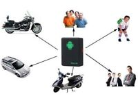 BARGAIN! Tiny Tracker Real Time GPRS/GPS Tracking Device MEN WOMAN