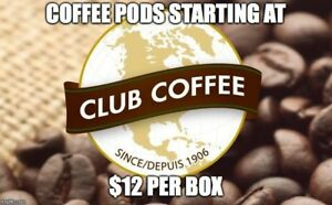 Starbucks Plus Coffee Pods