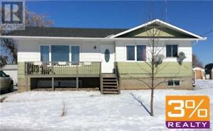 DNE//RM of Elton/Family home close to Brandon ~ by 3% Realty