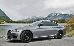 Wanted: WTB 335i in white or grey.