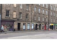 Offices, Flexible terms, individual rooms/desk, opposite Edinburgh International Conference Centre