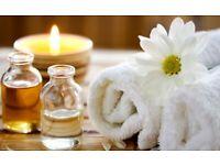 Massage NW London