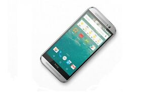 HTC M8 USED UNLOCKED CELL PHONE WORKS ALL CARRIER WIND TOO,