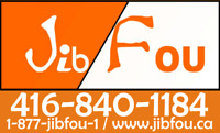 Unlimited High Speed Internet with Jibfou from $29.99
