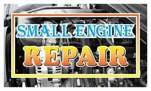 Small Motor Repair and Removal