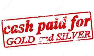JUNK SILVER AND GOLD WANTED Morisset Lake Macquarie Area Preview