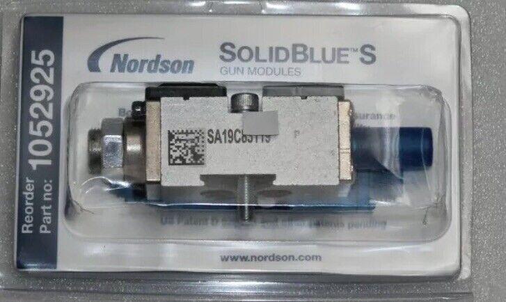 Nordson 1052925 Glue Module
