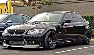 Want to buy damaged e90, e92, f30, f80 Nerang Gold Coast West Preview