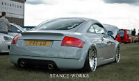 CaT-BACK de performance MAGNAFLOW _  AUDI TT QUATTRO 00-06
