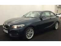 BMW 220 FROM £67 PER WEEK!