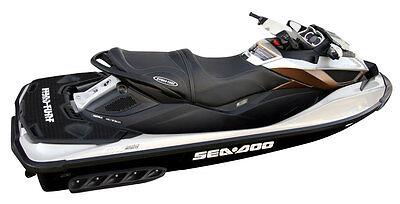 Hydro-Turf Sea Doo GTX Limited (09-11) Seat Cover
