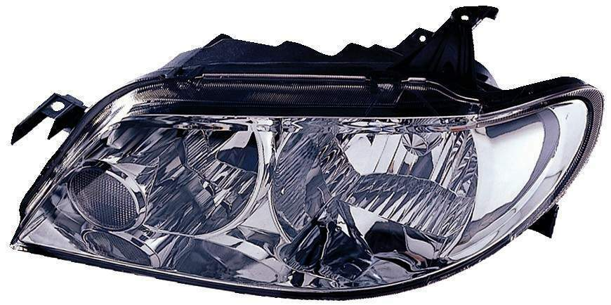For 2002 2003 Mazda Protege Hatchback Headlight Headlamp Driver Side Replacement