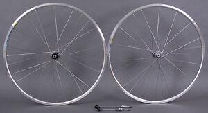 Shimano-105-Hubs-Mavic-Open-Pro-32-Hole-Wheelset-Wheels-Road-Bike-8-9-10-Speed