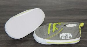 Size 1 - Baby Boy Shoes