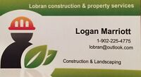 Lobran construction and property services