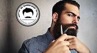 cours barbier shop  819 850 4943
