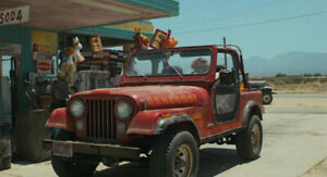 Wanted to Buy - Jeep CJ5 or CJ7