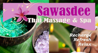 SAWASDEE THAI MASSAGE  BEST THAI MASSAGE IN VICTORIA