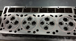 Ford Powerstroke 6.0L, 6.4L, 6.7L Remanufactured Cylinder Heads!