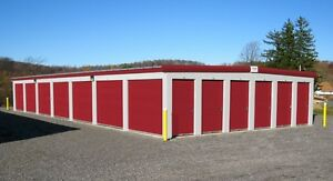 Morrisburg Self Storage - Now taking reservations!