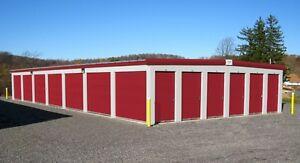 Morrisburg Self Storage - Coming Summer of 2016