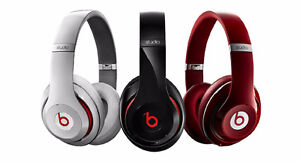BRAND new BEATS Dr.Dre Studio 2.0 Wireless BLACK or RED colour