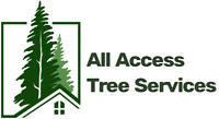 ALL ACCESS TREE SERVICES - WESTMAN'S TREE SPECIALISTS